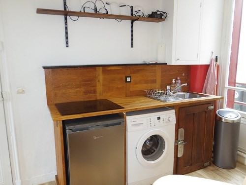 Affitto appartamento Vincennes 750€ +CH - Fotografia 2