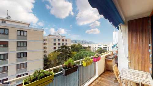 Sale - Apartment 4 rooms - 79.24 m2 - Marseille 9ème - Photo