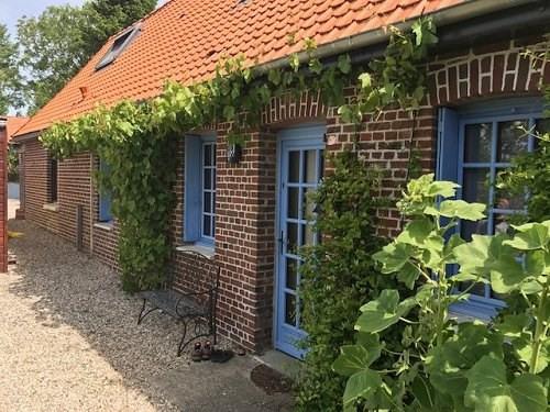 Vente maison / villa Petit caux 180000€ - Photo 1