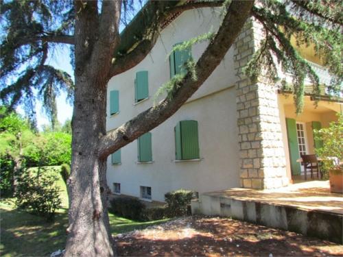 Продажa - дом 10 комнаты - 263 m2 - Créon - Photo