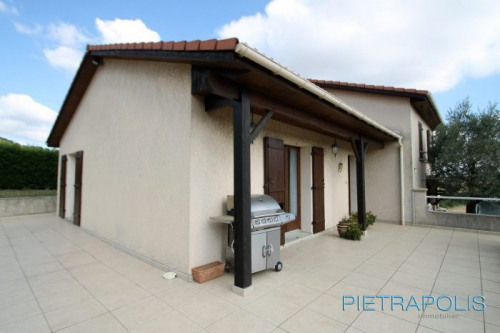 Vendita - Casa 5 stanze  - 100 m2 - Simandres - Photo