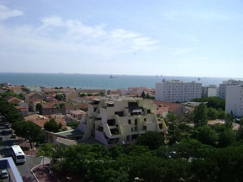 Vente appartement Port de bouc 83 500€ - Photo 1