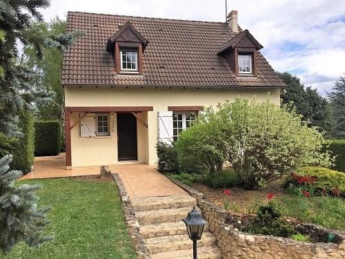 Sale house / villa Houdan 279300€ - Picture 1