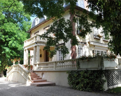 Deluxe sale - Property 10 rooms - 360 m2 - Chantilly - Photo