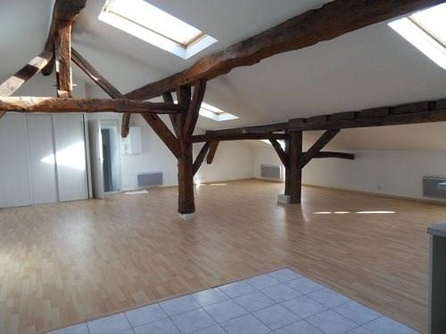 Sale apartment Cognac 112350€ - Picture 1