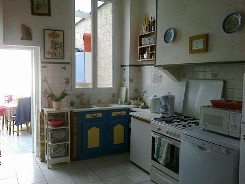 Vente maison / villa Fecamp 180000€ - Photo 1