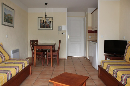 Vente - Appartement 2 pièces - 31 m2 - Uhart Cize - Photo