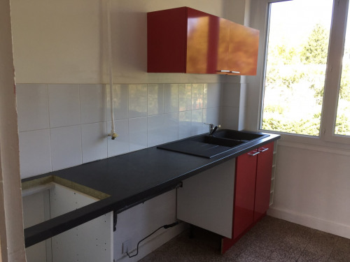 Location - Appartement 2 pièces - 62 m2 - Ecully - Photo