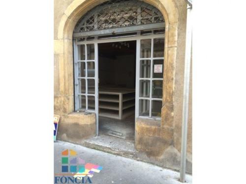 Rental - Empty room/Storage - 49 m2 - Metz - Photo