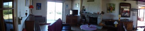 Verkauf auf Rentenbasis - Villa 6 Zimmer - 197 m2 - Plougonvelin - Photo