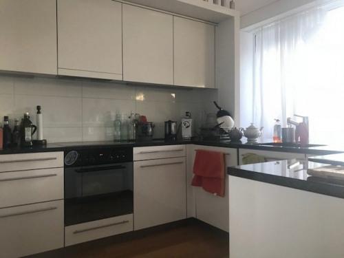 Alquiler  - Apartamento 4 habitaciones - 105 m2 - Lausana - Photo