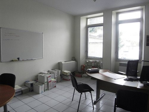 Rental office Cognac 1 250€ CC - Picture 2