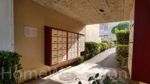 Sale - Apartment 2 rooms - 41 m2 - Le Grau du Roi - Photo