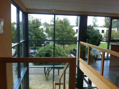 Rental - Office - 236 m2 - Illkirch Graffenstaden - Photo