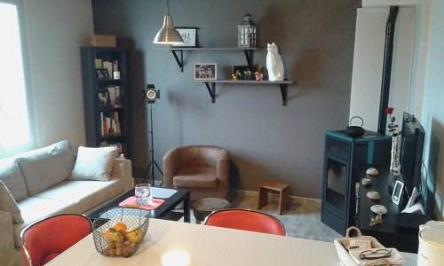 Verkoop  huis Ezy sur eure 142300€ - Foto 1