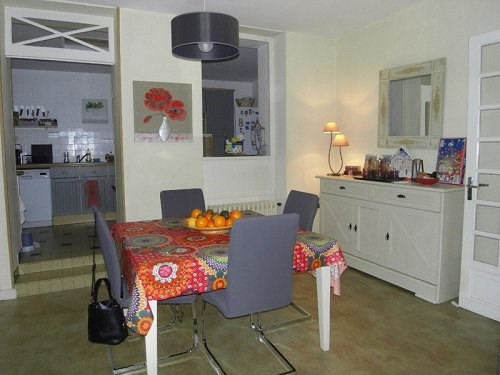 Rental house / villa Cognac 670€ +CH - Picture 1