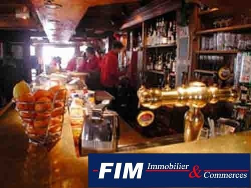 Vente fonds de commerce boutique Fecamp 170 000€ - Photo 1