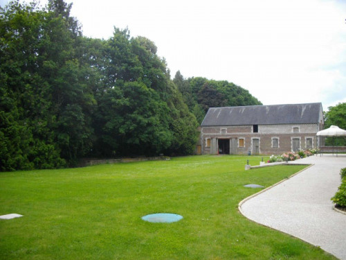 Sale - House / Villa 20 rooms - 500 m2 - Roye sur Matz - Photo