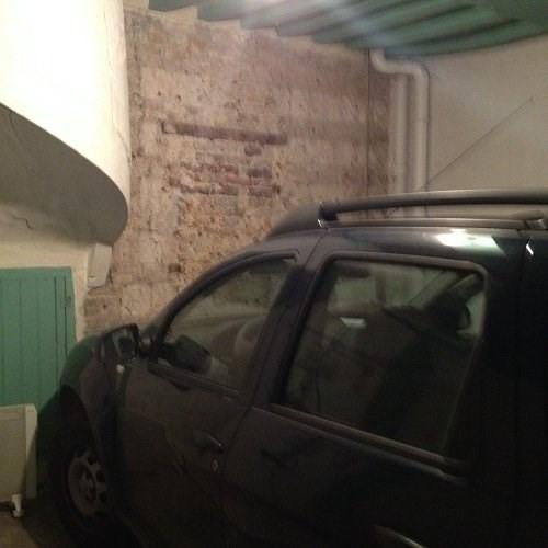 Vente parking Dieppe 45000€ - Photo 2