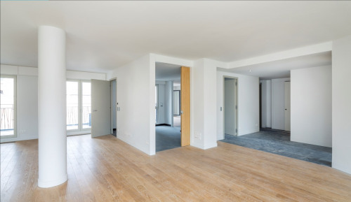 Sale - Apartment 5 rooms - 184 m2 - Paris 16ème - Photo