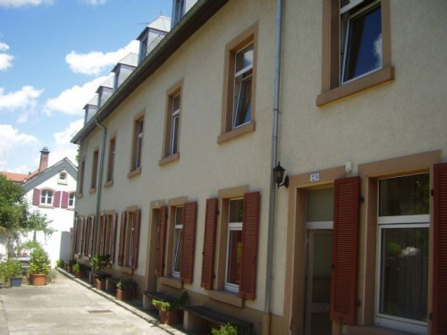 Rental - Apartment 2 rooms - Freiburg - Photo