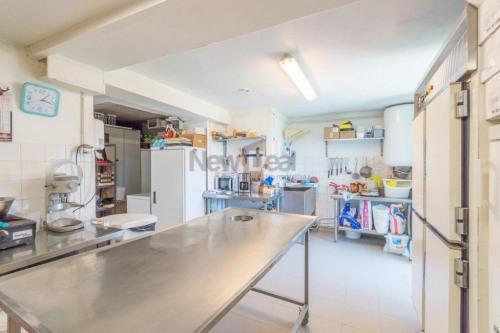 Sale - Empty room/Storage - 36 m2 - Passy - Photo