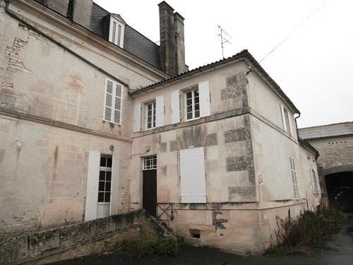 Rental house / villa 20 mn sud cognac 450€ CC - Picture 1