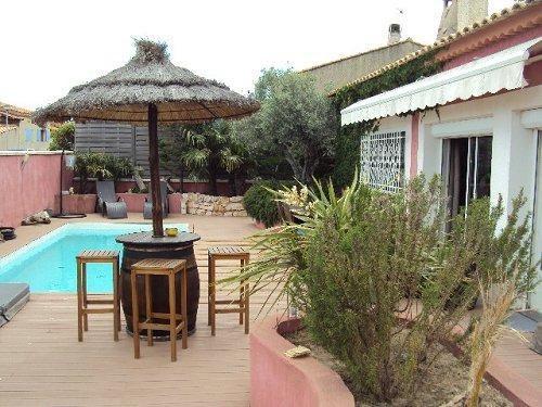 Produit d'investissement maison / villa Port de bouc 350000€ - Photo 4