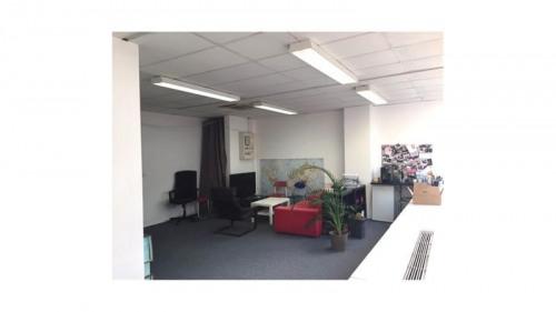 Alquiler  - Oficinas - 190 m2 - Cergy - Photo