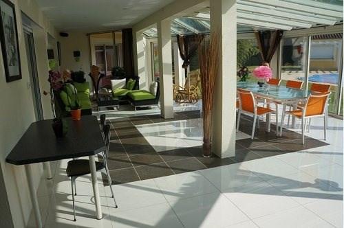 Vente de prestige maison / villa 5mn cognac 628950€ - Photo 4