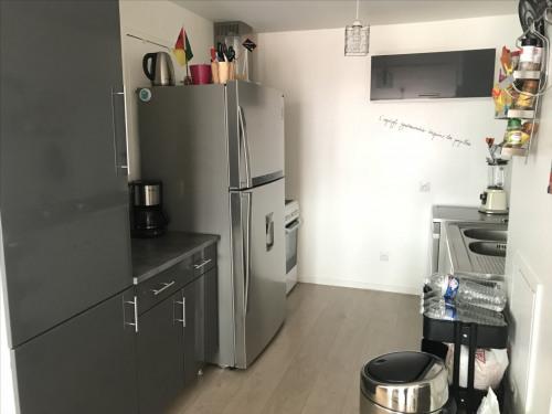 Location - Duplex 3 pièces - 83 m2 - Le Havre - Photo