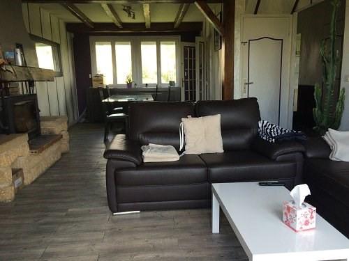 Venta  casa Boutigny prouais 257000€ - Fotografía 2