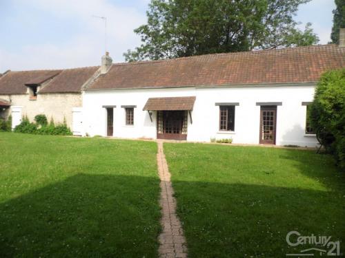 Vente - Maison en pierre 5 pièces - 133 m2 - Pont Sainte Maxence - Photo