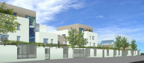 Sale - Apartment 3 rooms - 63 m2 - Craponne - Photo
