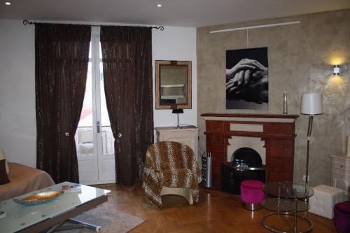 Vente - Appartement 3 pièces - 79,54 m2 - Cannes - Photo