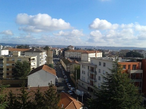 Location appartement Villefranche sur saone 591€ CC - Photo 5