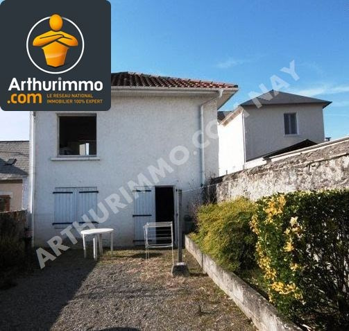 Sale house / villa Nay 125590€ - Picture 2