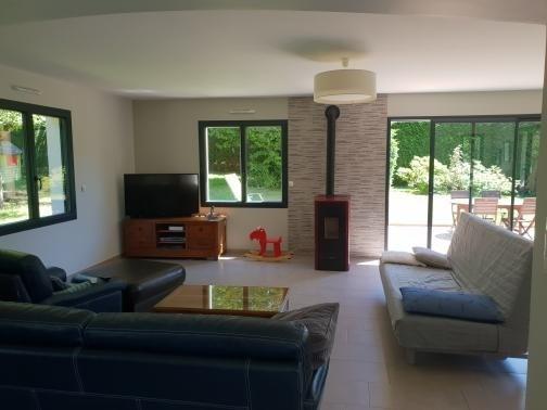 Vente maison / villa Evreux 349900€ - Photo 6