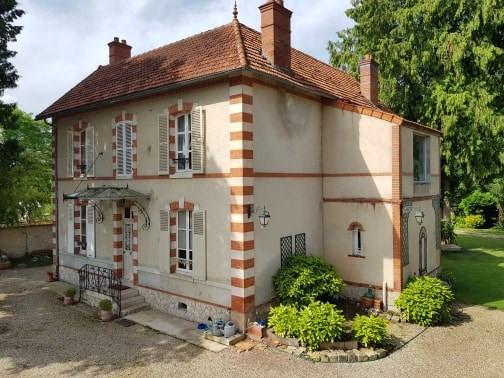 Vente maison / villa Dordives 279000€ - Photo 2