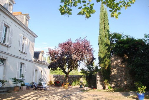 Deluxe sale house / villa Angers 530 000€ - Picture 4