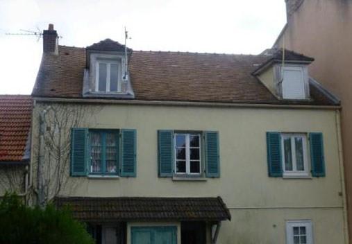 Vente appartement Longpont-sur-orge 72000€ - Photo 1