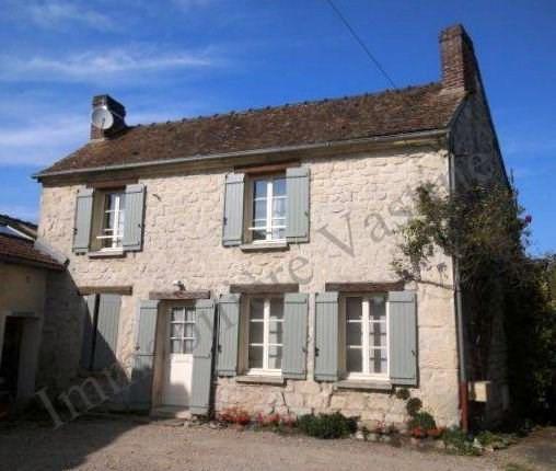 Vente maison / villa Thiers sur theve 193000€ - Photo 1
