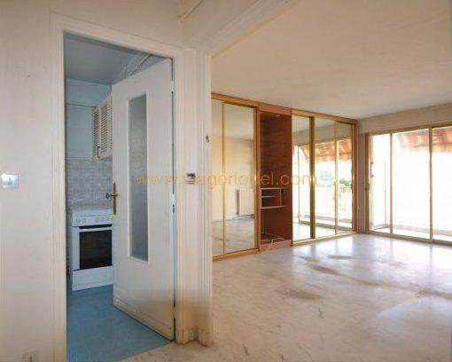 Verkoop  appartement Juan-les-pins 190000€ - Foto 1