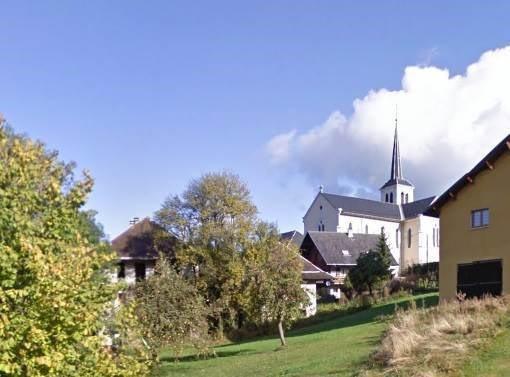 Vente terrain Bellecombe-en-bauges 87000€ - Photo 2