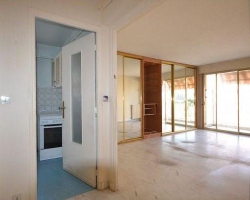 Verkoop  appartement Juan-les-pins 190000€ - Foto 12