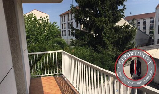 Vente appartement Neuilly-sur-marne 133000€ - Photo 1
