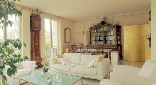 Alquiler  apartamento Paris 16ème 7000€ CC - Fotografía 5