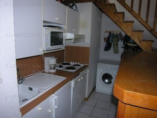 Vermietung von ferienwohnung haus Lacanau-ocean 299€ - Fotografie 4