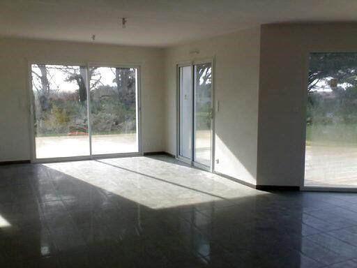 Rental house / villa Penmarch 875€ CC - Picture 2