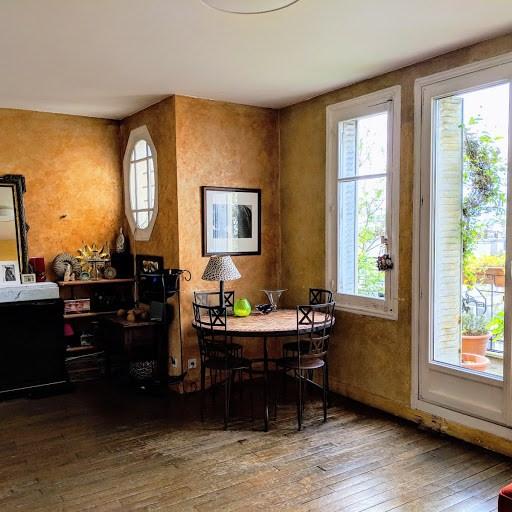 Rental apartment Paris 11ème 2630€ CC - Picture 6